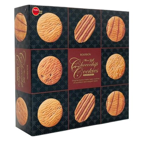 北日本巧克力餅乾禮盒(60入)(334.8g/盒)