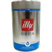 《義大利Illy》低咖啡因咖啡粉 藍/綠瓶混款出貨(250g)