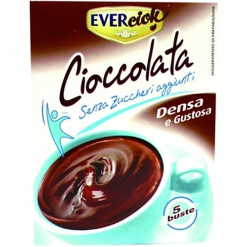 義大利進口Everciok可可粉(代糖)(125g)