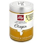 《義大利Illy》單一產區衣索匹亞咖啡豆(250g/罐)