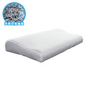 《吉加吉》優麗斯 3D活氧 空氣枕頭 HQ-9101(中/大枕可選)