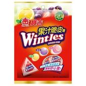 《義美》寶吉果汁脆皮糖(綜合水果)(135g/包)