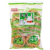 《有田製菓》雪屋 (海苔口味)(190g/包)