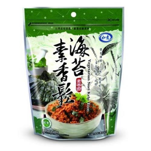 如意 海苔素香鬆(300g)
