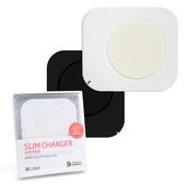 《ANYMODE》艾曼德 4mm超薄無線充電板 (盒裝)(白色)