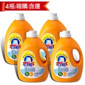 《白熊》洗碗精-椰子油護手配方(4000ml*4瓶)