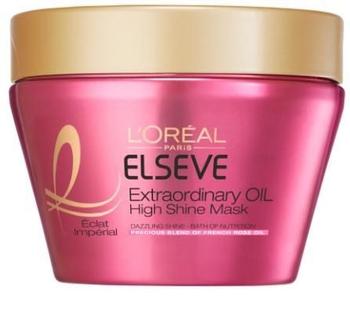 巴黎萊雅 金緻護髮精油玫瑰髮膜(250g)