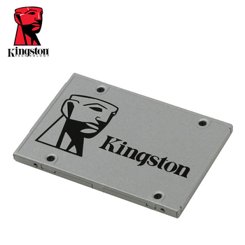 Kingston 金士頓 SSDNow UV400 480GB SATA3 2.5吋 SSD 固態硬碟(UV400 240GB)
