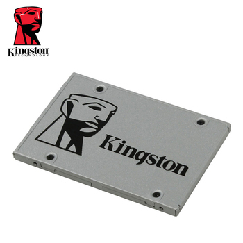 Kingston 金士頓 SSDNow UV400 120GB SATA3 2.5吋 SSD 固態硬碟(UV400 120GB)