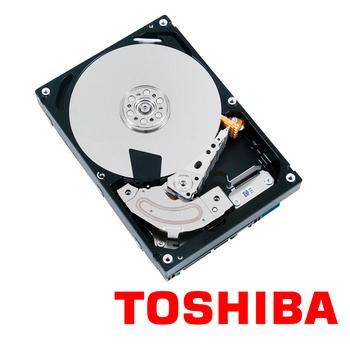 TOSHIBA 東芝 4TB 3.5吋 7200轉 SATA3 內接硬碟 三年保(MD04ACA400)(MD04ACA400)