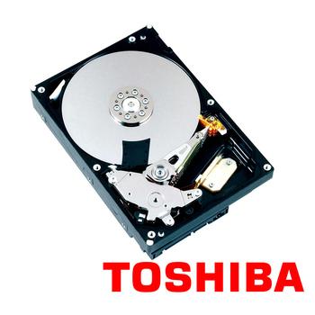 TOSHIBA 東芝 2TB 3.5吋 DT01ABA200V AV 影音監控硬碟(DT01ABA200V)