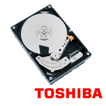 TOSHIBA 【桌上型】3TB 3.5吋 硬碟(DT01ACA300)(DT01ACA300)