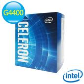 《Intel 英特爾》第六代 Pentium G4400 雙核心處理器(G4400)