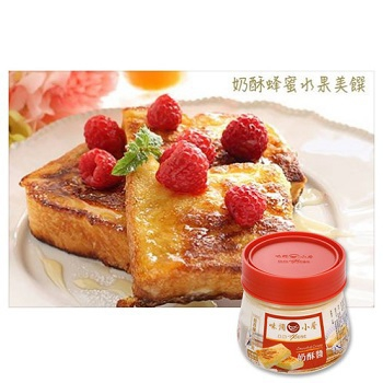 味調小屋 奶酥醬(268g)