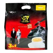 《越南 G7》三合一即溶咖啡16gX50包/袋 $199