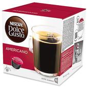 《雀巢咖啡》美式經典咖啡膠囊(16顆/盒)