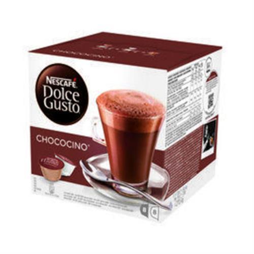 雀巢咖啡 巧克力歐蕾膠囊(16顆/盒)