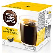 《雀巢咖啡》美式醇郁濃滑咖啡膠囊(16顆/盒)