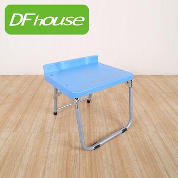 ★結帳現折★DFhouse 艾特多功能拉筋椅(藍色)