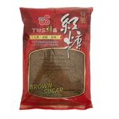 《TWS》特製紅糖(450g)