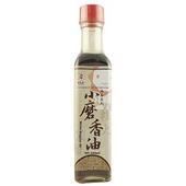 《日正》小磨香油(240ml/瓶)