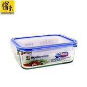 《鍋寶》耐熱玻璃保鮮盒1600ml(BVC-1601-1)