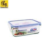 《鍋寶》耐熱玻璃保鮮盒1150ml(BVC-1151)