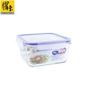 《鍋寶》耐熱玻璃保鮮盒580ml(BVC-0582)
