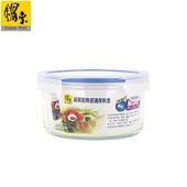 《鍋寶》耐熱玻璃保鮮盒430ml(BVC-0430)