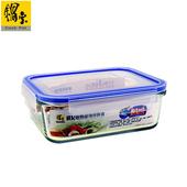 《鍋寶》耐熱玻璃保鮮盒400ml(BVC-0401)