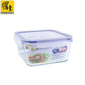 《鍋寶》耐熱玻璃保鮮盒350ml(BVC-0352)