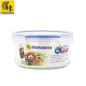 《鍋寶》耐熱玻璃保鮮盒350ml(BVC-80350)