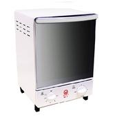 《晶工牌》12L電烤箱JK-612
