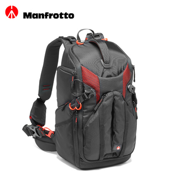 《Manfrotto》Manfrotto 旗艦級3合1雙肩背包 26L 3N1-26 PL Backpack