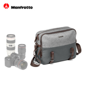 《Manfrotto》Manfrotto 溫莎系列記者包 Lifestyle Windsor Reporter