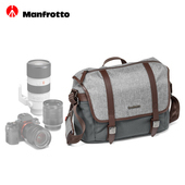 《Manfrotto》Manfrotto 溫莎系列郵差包 S Lifestyle Windsor Messenger S