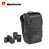 《Manfrotto》Manfrotto 專業級為單眼後背包 I Advanced Campact Baclpack Bag I