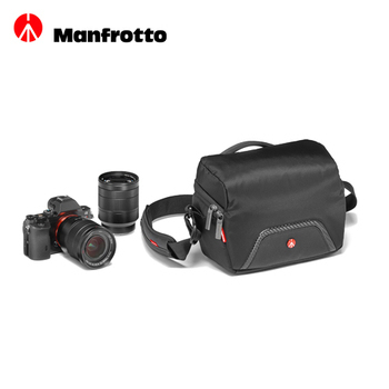 《Manfrotto》Manfrotto 專業級微單眼肩背包 I Advanced Campact Shoulder Bag I