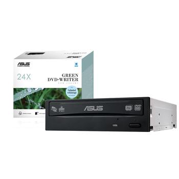 《ASUS 華碩》DRW-24D5MT SATA 24X(倍) DVD 燒錄機《黑》(DRW-24D5MT)