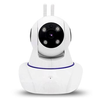 《Uta》第三代手機連接無線網路智慧旋轉監視機HD7(白色)