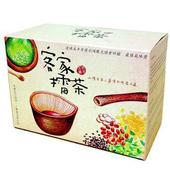 《客家》五色養生擂茶40g*15包/盒