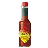 《TABASCO》哈巴尼羅辣椒汁(60mL/瓶)