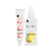 《iNature》植維方金盞花護膚系列(金脂修復膏15g/瓶+保濕潤膚乳液185ml/瓶)