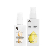 《iNature》植維方金盞花護膚系列(保濕潤膚乳液185ml/瓶+營養霜100ml/瓶)