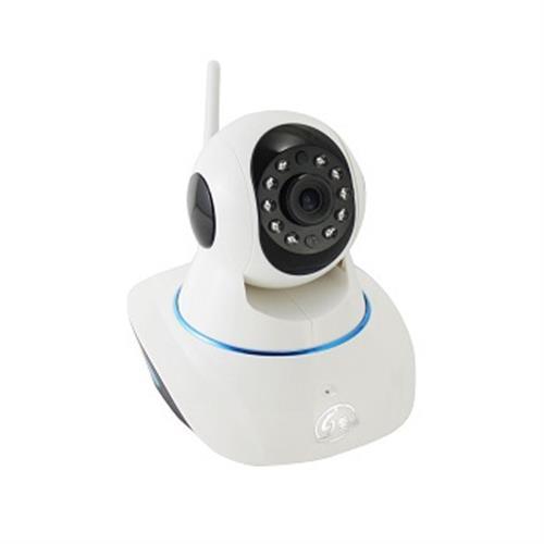 IS愛思 第二代無線wifi監視攝影機-IR-H03 S6211Y
