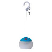 《Snow Peak》充電式燈籠花 哆啦A夢限定版 預計 3/10 開始配送 ES-070BD