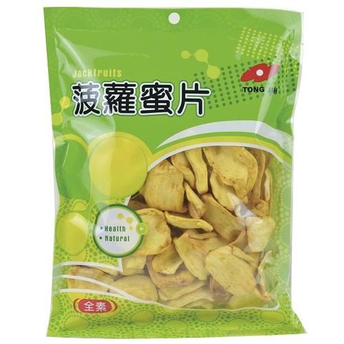 《統記》菠蘿蜜片(150公克)