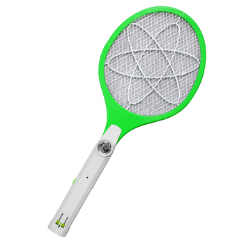 KINYO 小黑蚊充電式捕蚊拍CM-2222