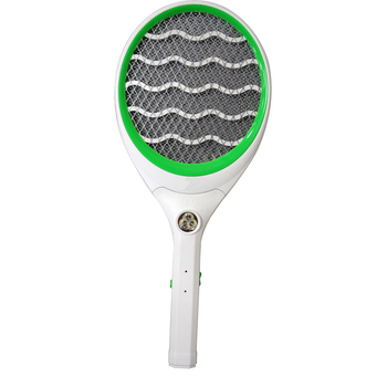 KINYO 充電式照明電蚊拍CM-2219