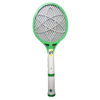 KINYO 分離式手電筒電蚊拍CM-2215